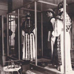 Zweite Dauerausstellung des Museums der Đakovo Region.