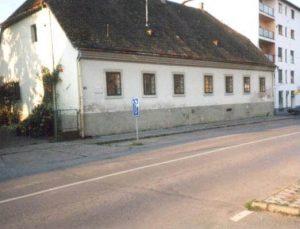 Das Museum in der Radić Straße.