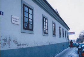 Muzej u Radićevoj ulici
