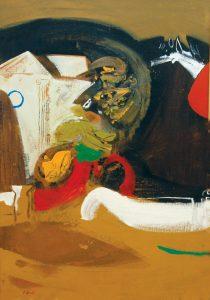 """Tihomir Lončar """"Landscape"""""""