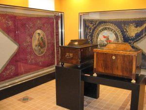 Pogled na stalni postav kulturno-povijesnog razvoja Đakova
