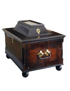 Guild chest