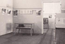 Prvi stalni postav Muzeja Đakovštine